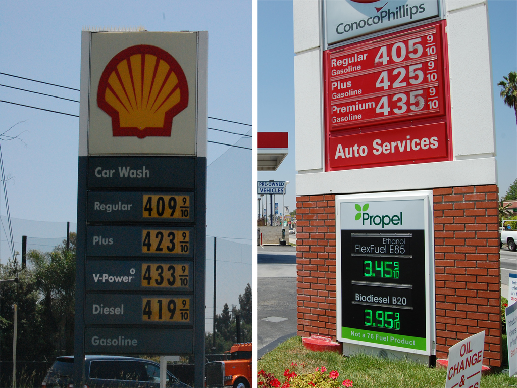 E85 Gas Stations | 2020 Best Car Release Date