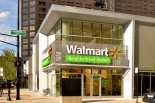 Photo from Walmart of a Neighborhood Market in Chicago. Walmart announced plans to begin hiring about 65 associates for a planned Neighborhood Market in Hawaiian Gardens.